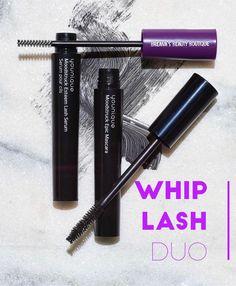 d02c1fe8a1e Whip Lash Duo! Bundle & save! Epic Mascara PLUS our incredible lash serum!