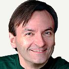 Stephen Hough talks about Rachmaninoff's piano concertos, including this weekend's piece, the Third Piano Concerto.