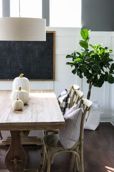 Dining Room - love t