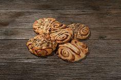WasWoFinden Dinkel-Franzi Sortiment_klein Cookies, Desserts, Food, Baked Goods, Food Food, Crack Crackers, Tailgate Desserts, Deserts, Biscuits