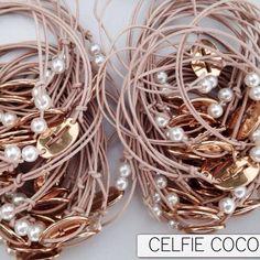 Μαρτυρικά βραχιολάκια Celfie Coco. Θα τα βρείτε στο κατάστημά μας Ελ. Βενιζέλου 131, Νέα Ιωνία. www.nikolas-ker.gr