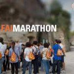 """Gioco del Lotto main sponsor del FAImarathon 2016, in programma domenica 16 ottobre 2016. """"Ricordiamoci di salvare l'Italia"""" fino al 31 ottobre."""