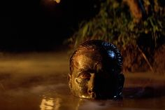 A Perfect Shot: Vittorio Storaro on a warrior reborn in 'Apocalypse Now'. What an iconic film image says about one of cinema's most enduring masterworks