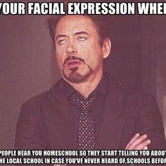 Insert sarcastic eyeroll. I HATE when people do this!