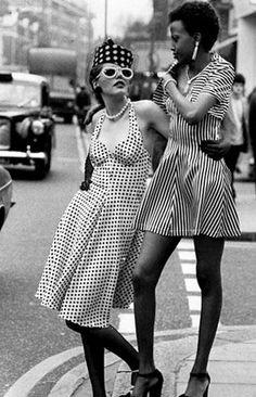 London, 1960s