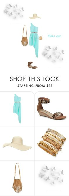"""""""Classy look #4"""" by tributee ❤ liked on Polyvore featuring Sperry, Reger by Janet Reger, Ashley Pittman, RVCA and WALL"""