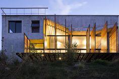 Galeria de Casa no Cerrado / Vazio S/A - 19