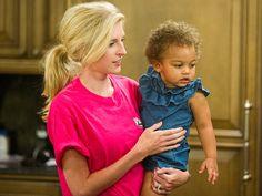 Lindsey and Chloe