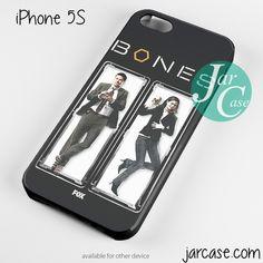 Bones Phone case for iPhone 4/4s/5/5c/5s/6/6 plus