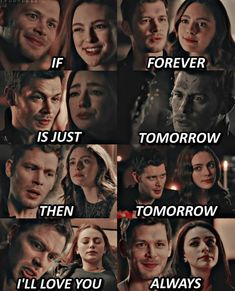 Elijah Vampire Diaries, Vampire Diaries Seasons, Vampire Diaries Quotes, Vampire Diaries The Originals, Legacy Tv Series, Klaus And Hope, Daimon Salvatore, Ian Somerhalder Vampire Diaries, Vampire Daries