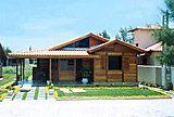 Casas Art'Lar Construtora Gravataí - Pré-Fabricadas   CASAS EM MADEIRA