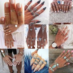 Trend Spotted - The Nuckle Ring