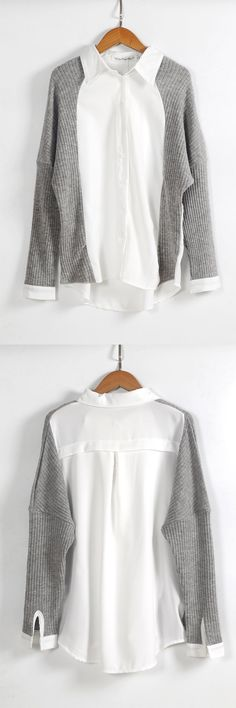 If you're looking for a classy and in your cozy-zone,we've got this shirt for you. Tap the pic to get more info at FIREVOGUE.COM