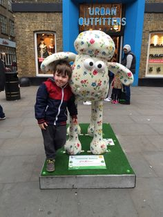 Shaun the Sheep scul