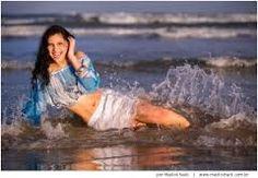 Resultado de imagem para ensaio de fotograficos de 15 anos na cachoeira
