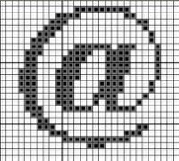 Thrilling Designing Your Own Cross Stitch Embroidery Patterns Ideas. Exhilarating Designing Your Own Cross Stitch Embroidery Patterns Ideas. Small Cross Stitch, Cross Stitch Art, Cross Stitch Alphabet, Cross Stitch Designs, Cross Stitching, Cross Stitch Embroidery, Cross Stitch Patterns, Cross Stitch Boards, Cross Stitch Bookmarks