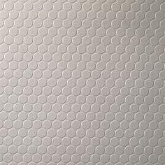 Gr/ö/ße:5.00x2.00 m L/änge variabel Meterware livingfloor/® PVC Bodenbelag Shabby Retro Fliesenoptik Mediterran Rot 2m Breite