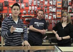 RWTV: RWC Custom Gun Reviews