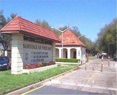 Barksdale Air Force Base,  Barksdale, Louisiana within Bossier City, Louisiana