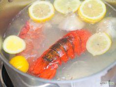 Image titled Boil Lobster Tails Step 10