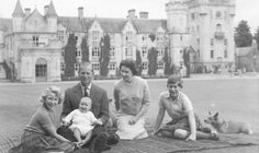 Prince Andrew, Prince Philip, Prince Charles, Royal Uk, Scotland Castles, Queen Of England, One Summer, Princess Anne