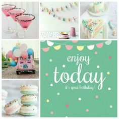 Birthday Wishes For Women, Happy Birthday Clip Art, Birthday Collage, Happy Birthday Posters, Birthday Clips, Happy Birthday Wishes Images, Birthday Wishes Quotes, Happy 2nd Birthday, Happy Birthday Cards