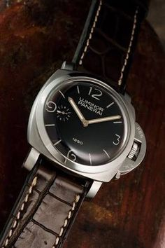 065ab5d0e43 The 39 best watches images on Pinterest