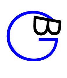 Bobby Gaines official artist logo