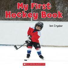 My First Hockey Book