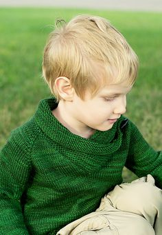 Ravelry: Little Spare Time pattern by Terri Kruse