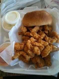 Ann S Fish Market Best Seafood Restaurants Long Beach Chips Takeaway Longbeach