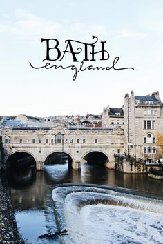Bath, England | Sea