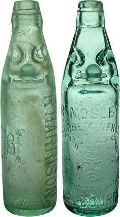 Auction 25 Preview | 99 | Collection Antique Codd Marble Bottles