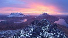 "enchanting-landscapes:  "" Guy Richardson  """