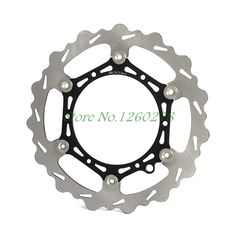 99.94$  Buy here - http://ali9tx.worldwells.pw/go.php?t=32373394416 - 270mm Oversize MX Brake Disc Rotor For KTM 125 250 300 450 525 625 SX EXC SXC 1993-2015