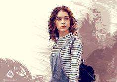 #pasteleffect #artwork #art #photoshop Model by: stocksnap.io