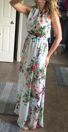 Fate Ruby Maxi Dress. Received this dress in a previous fix and sent it back. I regret it!!! Can you resend?