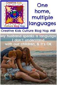 Creative Kids Culture Blog Hop #68 - Multicultural Kid Blogs