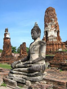 Thailand: Don't Miss These 5 Must See Sights