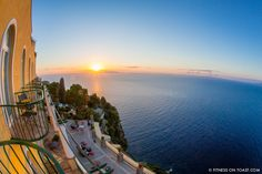 Fitness On Toast Faya Blog Girl Healthy Active Training Gym Workout Escape Break Holiday Travel Luxury Hotel Caesar Augustus Italy Capri Review What To Do Stay Health-13