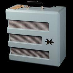 Fender Excelsior Pro in Sonic Blue!