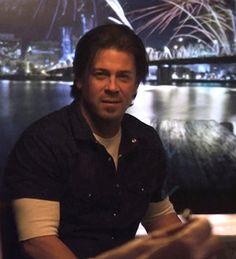 Leverage screencaps - S5 - The Long Goodbye Job - Christian Kane /Eliot Spencer, by Valawenel