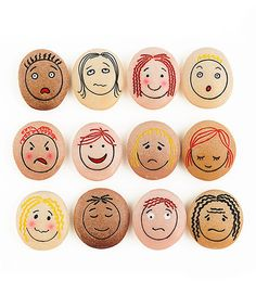 Another great find on #zulily! Emotion Stones by Yellow Door #zulilyfinds
