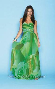 <3 long sun dresses