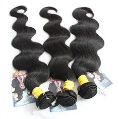 Hot Hair® Best Quality Brazilian Virgin Hair Extension Body Wave, Mixed Length 18inch 20inch 22inch 3pcs 300g per Lot,Fast Shipping  http://www.personalcareclub.com/hot-hair-best-quality-brazilian-virgin-hair-extension-body-wave-mixed-length-18inch-20inch-22inch-3pcs-300g-per-lotfast-shipping/