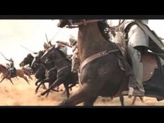 Lord of the Rings: The Return of the King, Battle of the Pelennor Fields (Howard Shore) ♥ ♥ ♥