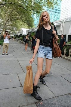 c66923f7ad64 clothes Model Street Style