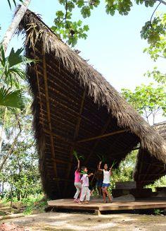 Gallery - Cacao Interpretation Center / Taller Con Lo Que Hay 4 + ENSUSITIO Arquitectura - 1