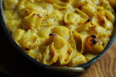 Pasta Al Forno with Pumpkin and Pancetta Recipe | Food Recipes - Yahoo Shine