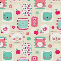 print & pattern: SURTEX 2015 - bright art licensing